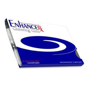 EnhanceRx™ Male Enlargement Gum