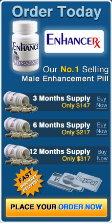 EnhanceRx™ Male Enhancement Pills Offer