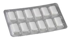 Male Penis Enlargement Gum