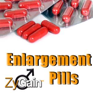 ZyGain® Penis Enlargement Pills